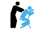 Chiropractic Care Icon