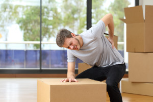 Have back pain? 75080 can call on Dr. Zinovy Chukhman